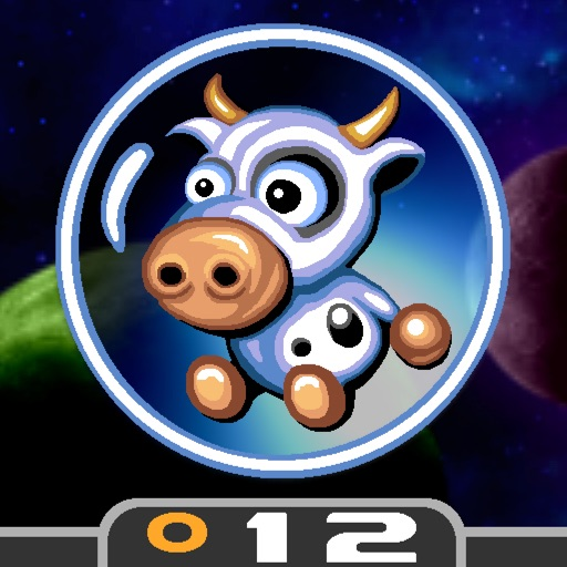 Cows In Space Review