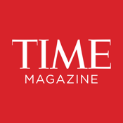 Time Magazine app review