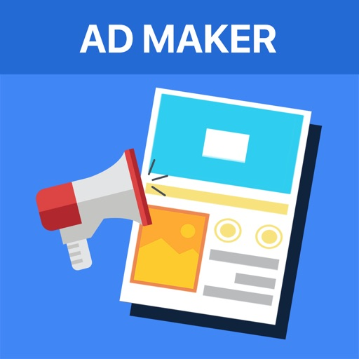 Ad Maker for Ads & Banners