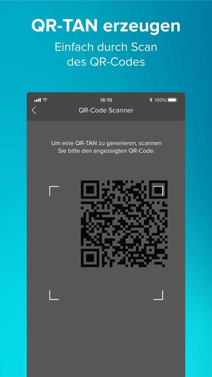 Consorsbank SecurePlus screenshot-3
