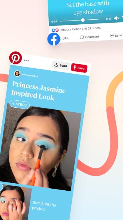 Jumprope: How-to Videos screenshot-6