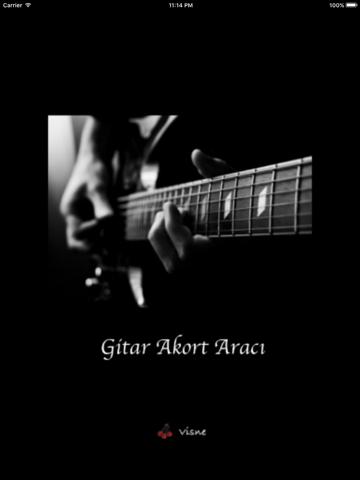 Gitar, Bas ve Ukulele Tuner - náhled