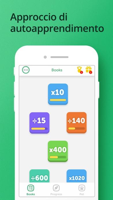 Download Math Learner: matematica per Pc