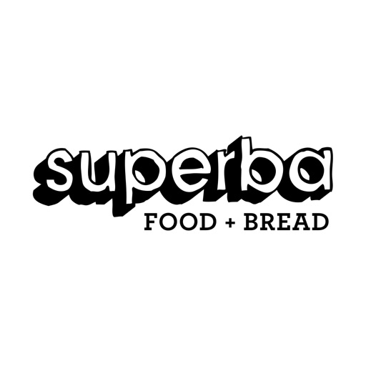 Superba Food and Bread icon