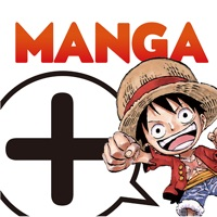 MANGA Plus by SHUEISHA