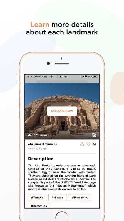 Around Egypt screenshot-3