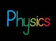 Physics Formulae Stickers