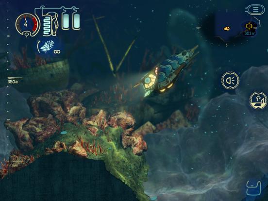 Shinsekai Into the Depths screenshot 20