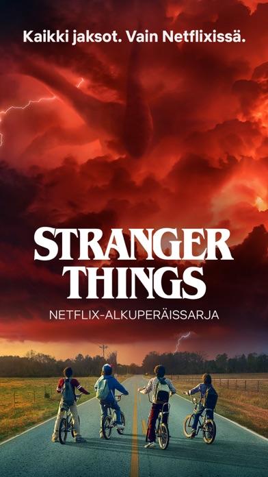 Screenshot for Netflix in Finland App Store