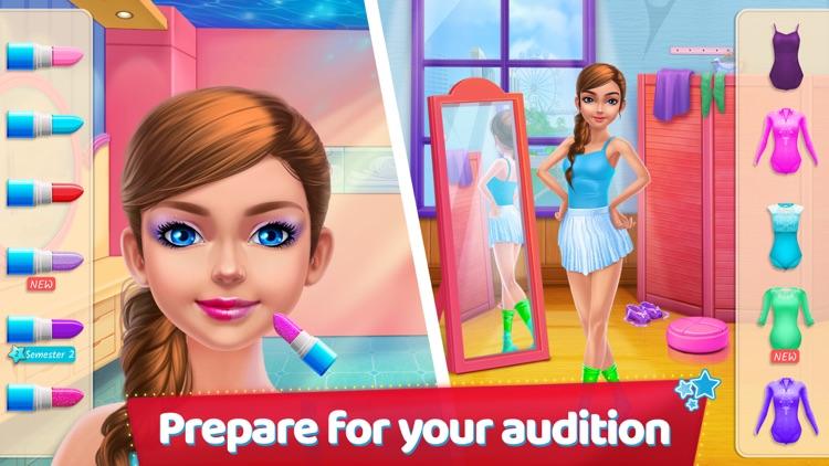 Dance School Stories screenshot-0