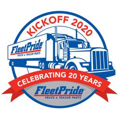 FleetPride Kickoff