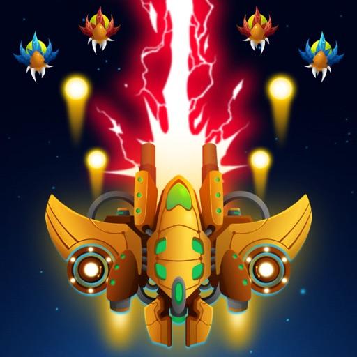 Galaxy Shooter Attack