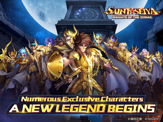 Saint Seiya Awakening screenshot 15