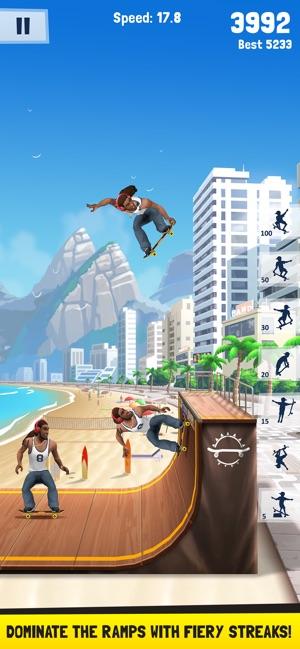 Flip Skater on the App Store