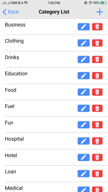 Expense Manager. screenshot-6