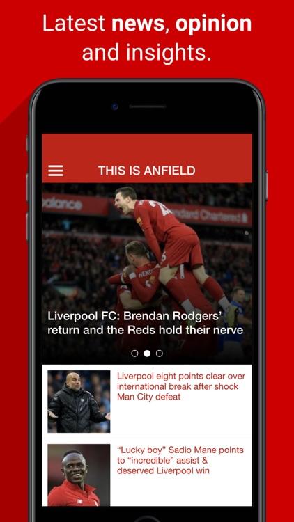 This Is Anfield Premium screenshot-3