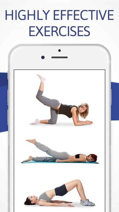 Great Butt Workout Screenshot