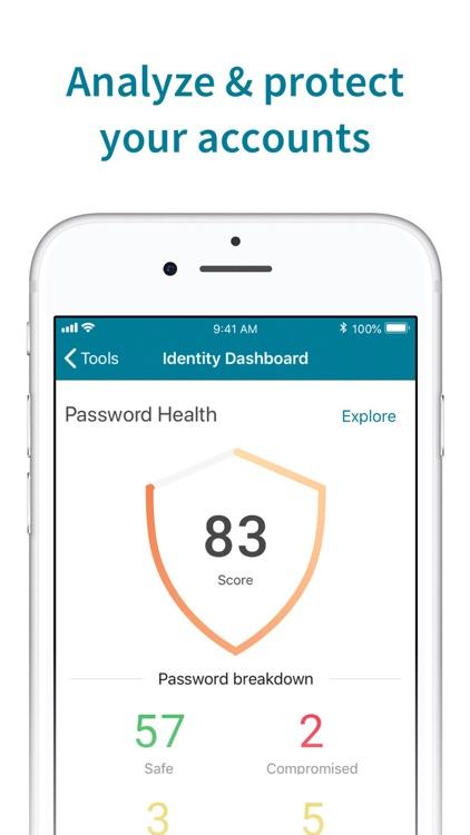 Dashlane Password Manager screenshot-4