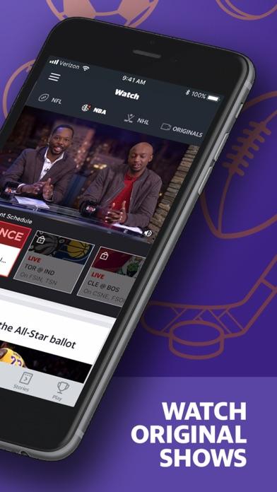 Yahoo Sports: Scores & News-4