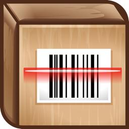 Ícone do app Inventory Now - stock tracker