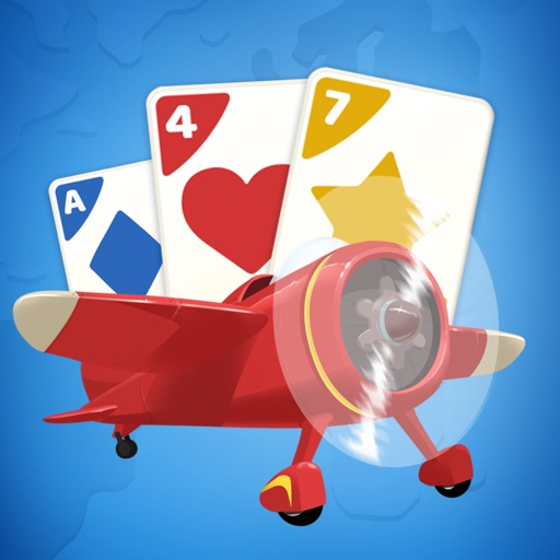 Passport Rummy - Card Game