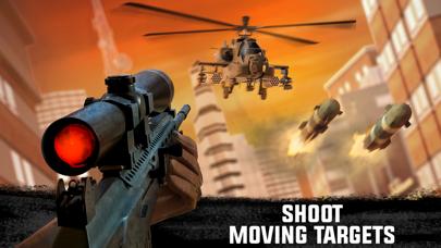 Sniper 3D Assassin: Gun Games-3