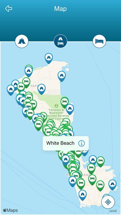 Boracay Island Tourism Guide screenshot-3