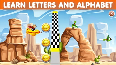 Baby games for boys and girls screenshot 3