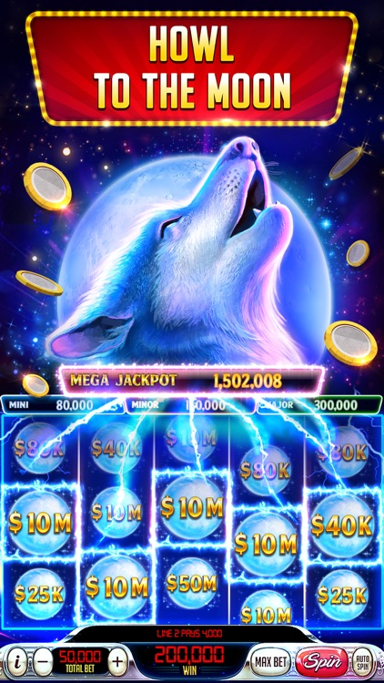 Vegas Downtown Slots & Words screenshot-6