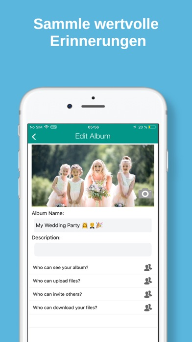 messages.download Picksha - Online Alben software