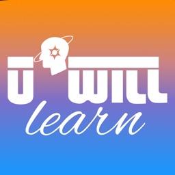 U WILL Learn - 11/12 Commerce