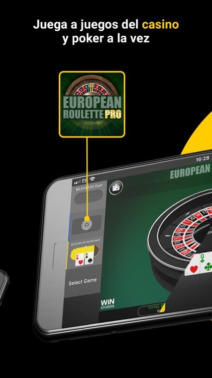 bwin poker Juegos de Póker screenshot-5