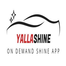 YALLASHINE - Car Servicing