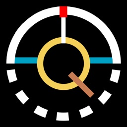 Quickgets Geo Apple Watch App