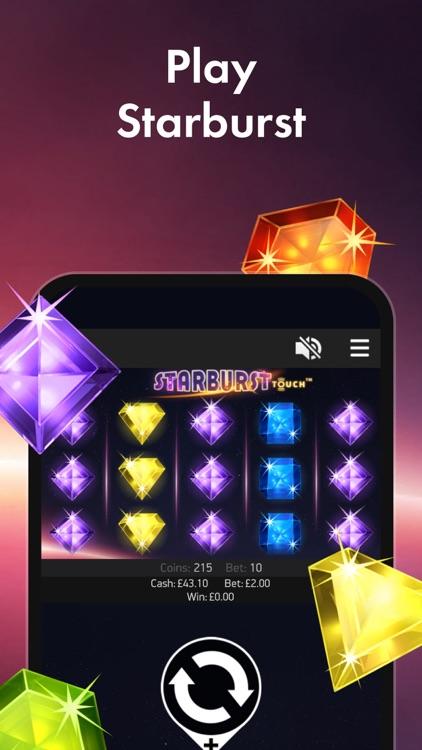 Bet365 Vegas Casino
