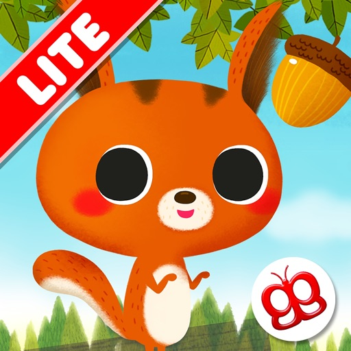Who Lives in the Forest? Lite icon