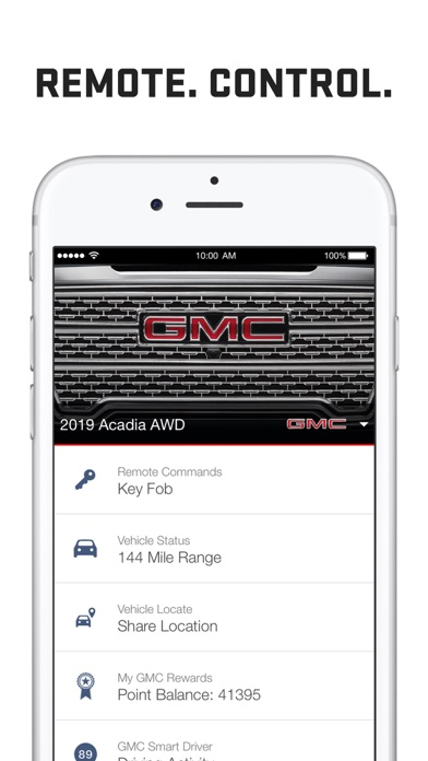 Download Mygmc App For Iphone And Ipad