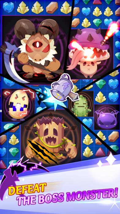 Ragnarok CRUSH screenshot 6