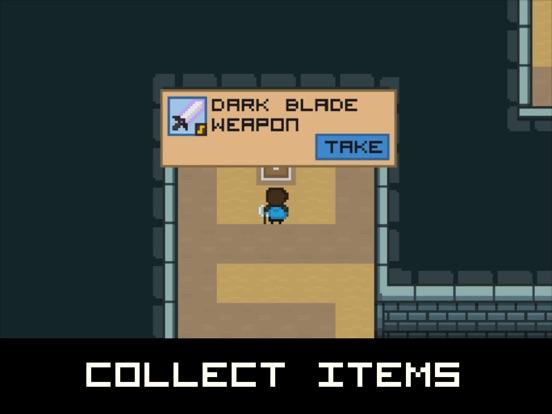 Pixelot screenshot #3