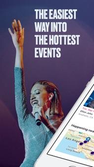 StubHub: Event Tickets iphone images