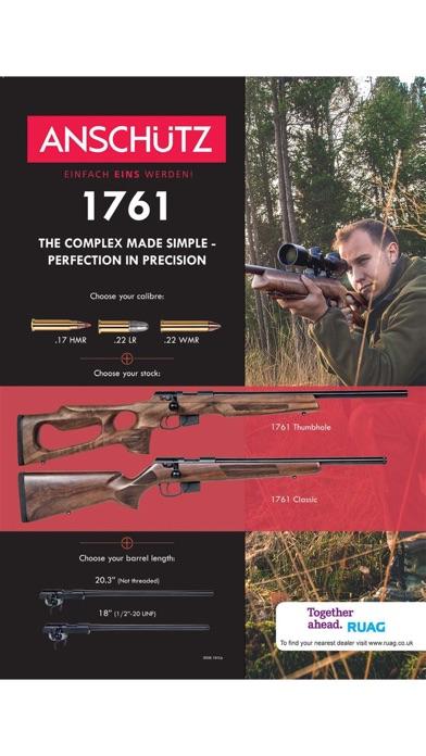 GunMart Magazine by Aceville (iOS, United States