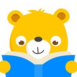 七彩熊绘本-专注少儿英语启蒙和亲子阅读