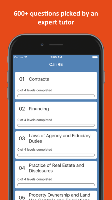 Top 10 Apps like Ohio PSI Real Estate Agent Salesperson Exam