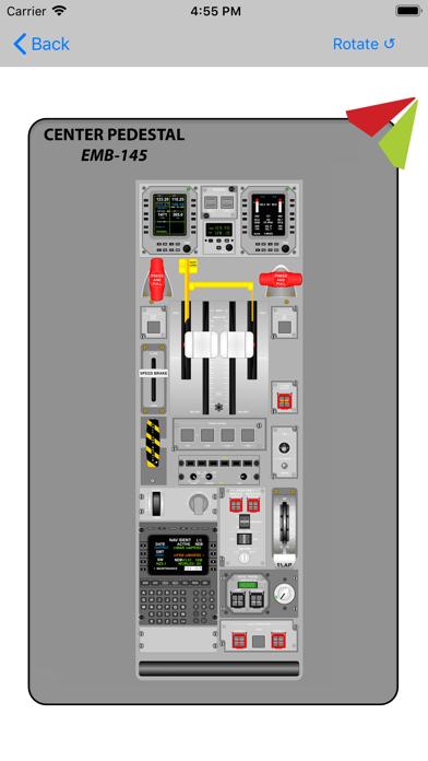 EMB-145 Type Rating Prep Screenshots