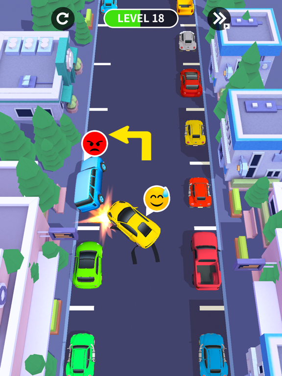 Car Games 3D screenshot 10