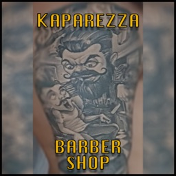 Kaparezza Barber Shop