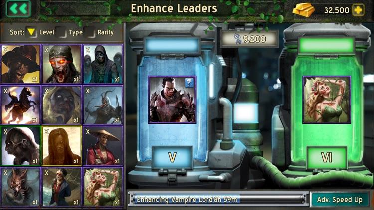 Empire Z: Endless War