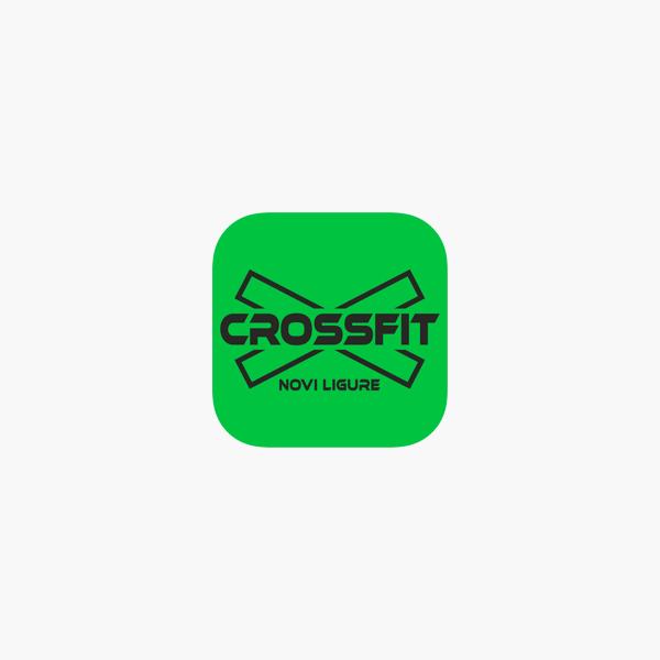 Crossfitnovi Su App Store