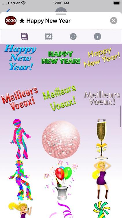 Happy New Year 2020! screenshot-5