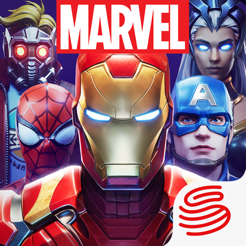 ‎MARVEL Super War